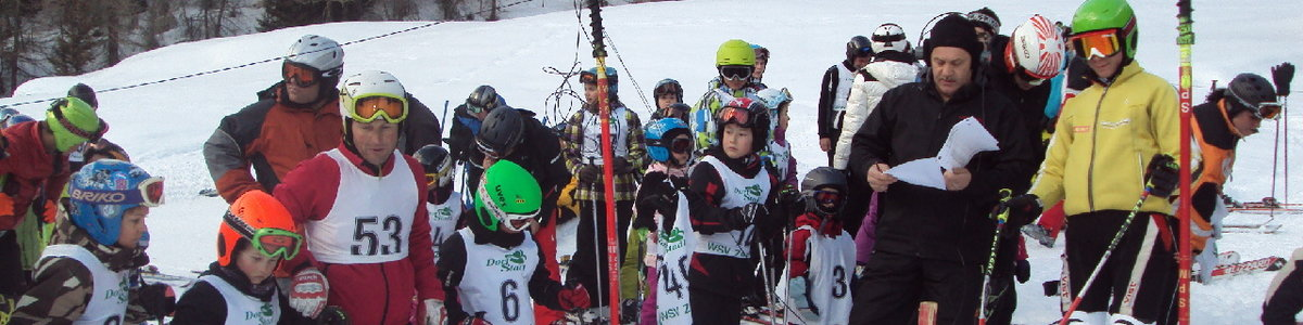 Einladung zur Schivereinsmeisterschaft 2018