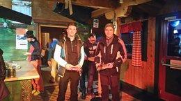 Skivereinsmeisterschaft 11.03.2017