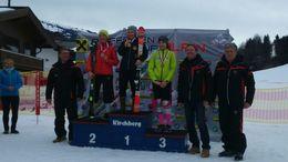 Tiroler Schüler Meisterschaft in Kirchberg