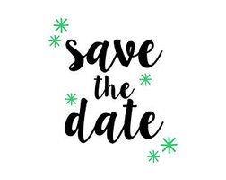 SAVE THE DATE Winter 2017/2018