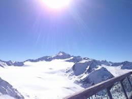 Skitag Sölden 19.03.2016